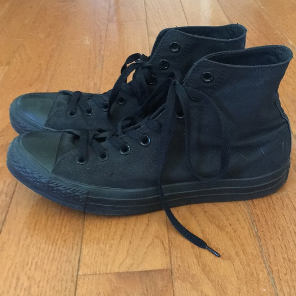 Converse Shoes | All Star High Tops